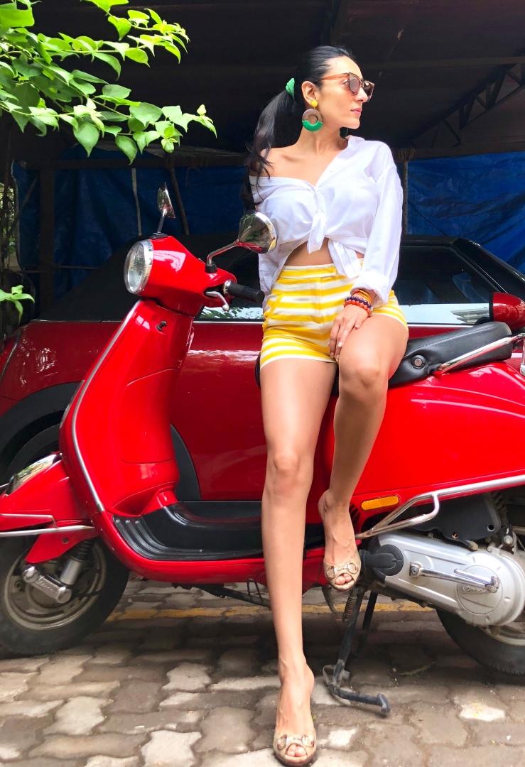 Knotted Affair - Rupika Chopra