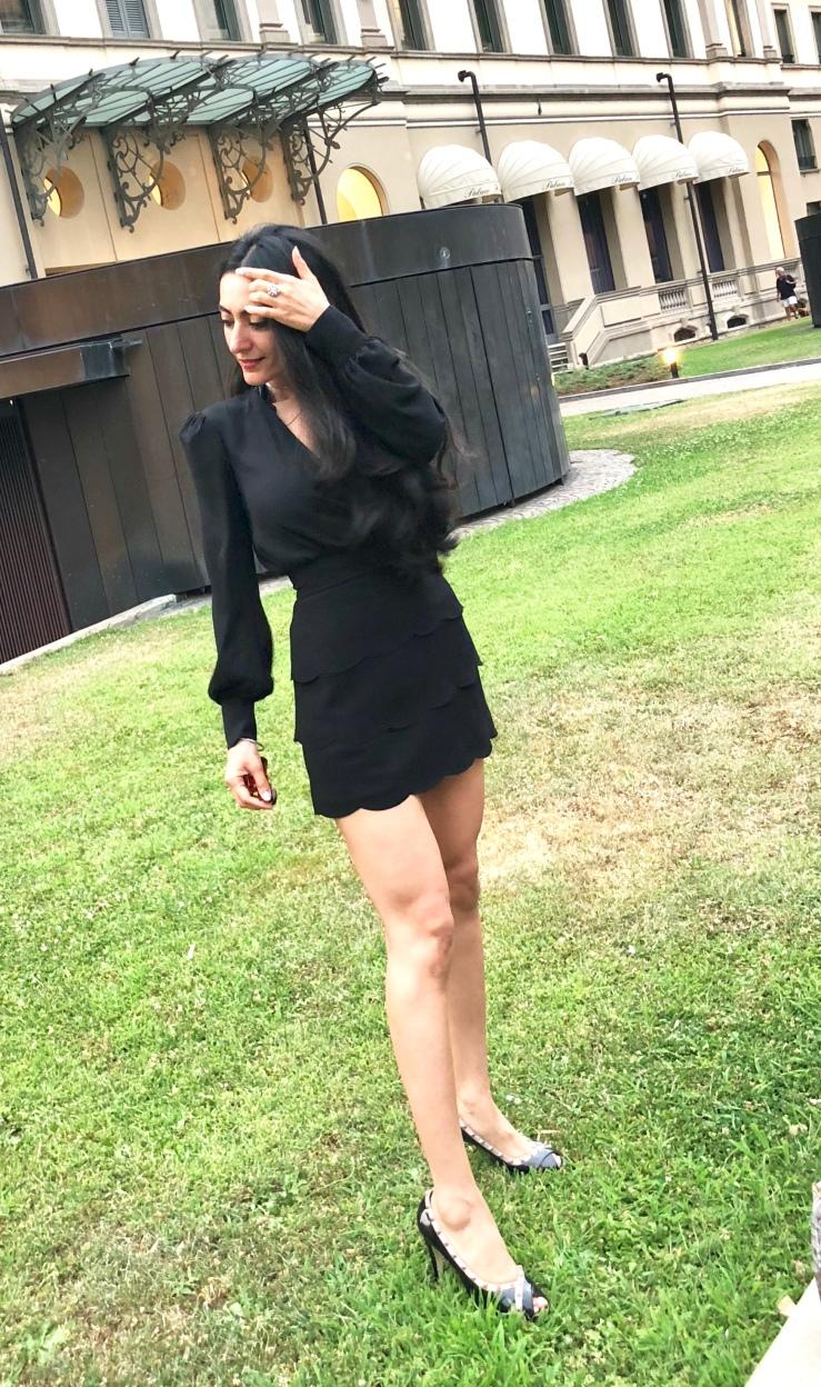Little Black Dress - Rupika Chopra