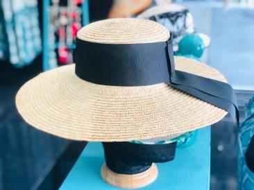 Elegant Women's Boaters Hat