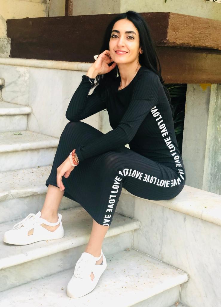 The Bodycon Dress- Rupika Chopra